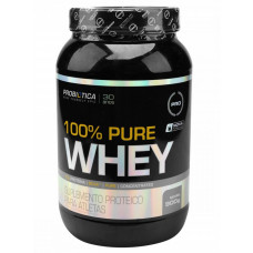 100%pureWhey_probiotica