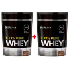100% Pure Whey (Refil) (2 x 825g) - Probiótica