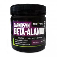 Beta Alanina (200g) - MyoForce
