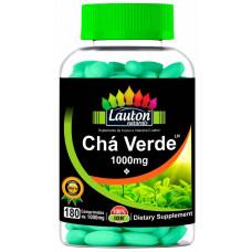 Cha Verde (180tabs 1000mg) - Lauton