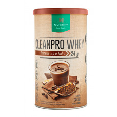 cleanProwhey