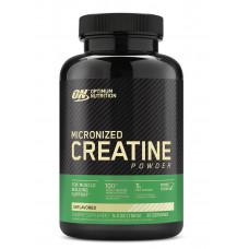 Creatine Powder Micronized (150g) - Optimum
