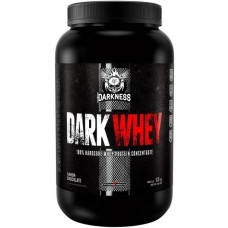 Dark Whey Darkness (1200g) - Integral Medica