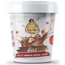 Pasta de Amendoim (1005g) COM AVELÃ - La Ganexa