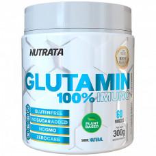 Glutamina (300g) - Nutrata