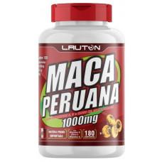 Maca Peruana (180caps 1000mg) - Lauton