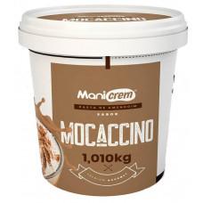 Pasta de Amendoim (1010g) MOCACCINO - ManiCrem