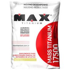 massTitanium