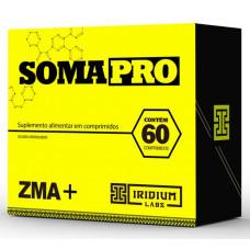 Soma Pro ZMA (somatodrol) (60 tabs) - Iridium