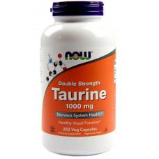 Taurina (100caps 500mg) - Now