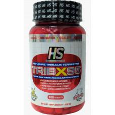 TribX95 (Tribulus) (100tabs 1200mg - 95%saponinas) - HS